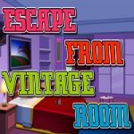 Escape From Vintage Room