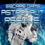 Escape Game Astronaut Rescue