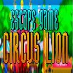 Escape Game Circus Lion