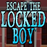 Escape The Locked Boy