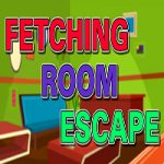 Fetching Room Escape