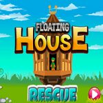 Floating House Rescue
