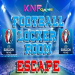 Football Locker Room Escape