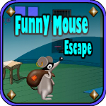 Funny Mouse Escape