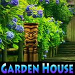Garden House Escape 3