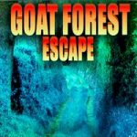 Goat Forest Escape