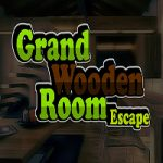 Grand Wooden Room Escape