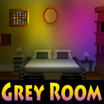 Grey Room Escape