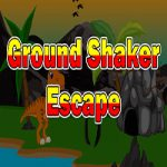 Ground Shaker Escape