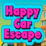 Happy Car Escape