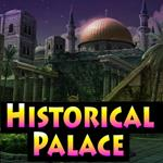 Historical Palace Escape