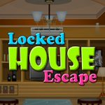 Locked House Escape