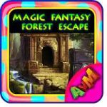 Magic Fantasy Forest Escape