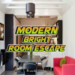 Modern Bright Room Escape