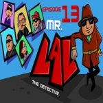 Mr LAL The Detective 13