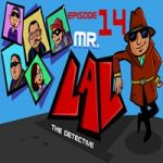 Mr LAL The Detective 14