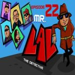 Mr LAL The Detective 22