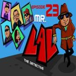 Mr LAL The Detective 23