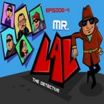 Mr LAL The Detective 4