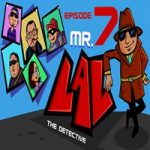 Mr LAL The Detective 7