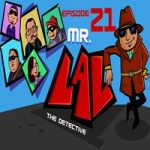 Mr LAL The Detective 21