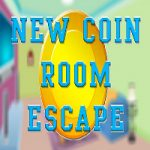 New Coin Room Escape