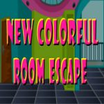 New Colorful Room Escape