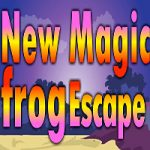 New Magic Frog Escape