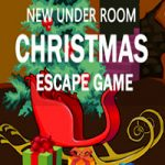 New Under Room Christmas Escape