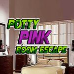 Potty Pink Room Escape