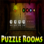 Puzzle Rooms Escape