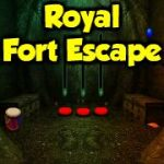 Royal Fort Escape