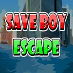 Save Boy Escape
