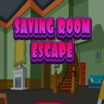 Saving Room Escape
