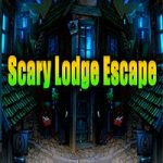 Scary Lodge Escape