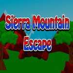 Sierra Mountain Escape