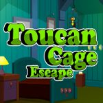 Toucan Cage Escape