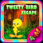 Tweety Bird Escape