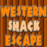 Western Shack Escape