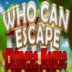 Who Can Escape Chinese House