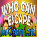 Who Can Escape Ice Cream Land