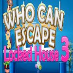 Who Can Escape Locked House 3