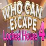 Who Can Escape Locked House 4