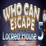 Who Can Escape Locked House 5