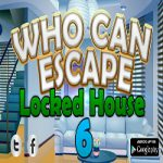 Who Can Escape Locked House 6