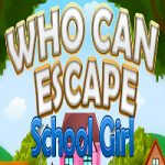 Who Can Escape School Girl