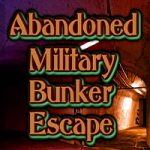Abandoned Military Bunker Escape