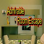 Admirable Room Escape