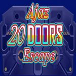 Ajaz 20 Doors Escape