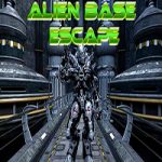 Alien Base Escape